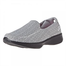 Response Slip On for Women - Light Grey