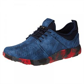 Response Training Shoe for Men - Blue