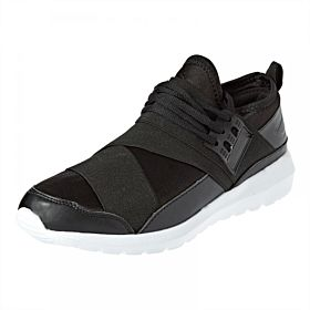 Response Walking Shoes for Men - Black