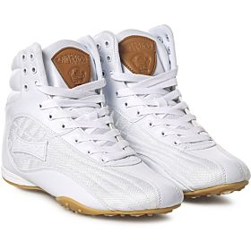 Response White Fashion Sneakers For Men