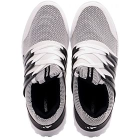 Response White Running Shoe For Men
