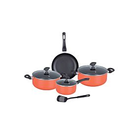 RoyalFord 8-Piece Cookware Set RF7777