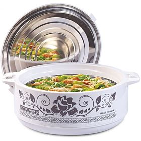 Royalford JumboKing Plastic Insulated Hot Pot RF8956