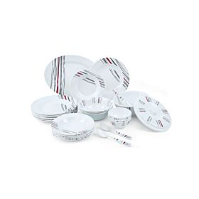 Royalford RF6721 Dinner Set, 40pieces