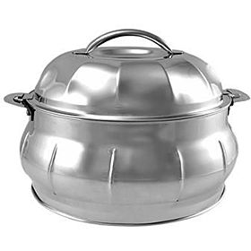RoyalFord Stainless Elite Silverline Hot Pot RF7482