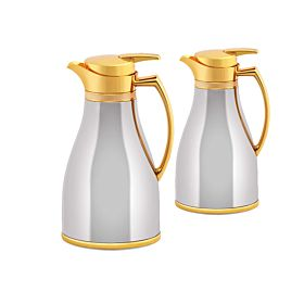 Royal Ford 2 PCs High Flyer Vacuum Flask RF8618