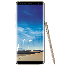 Samsung Galaxy Note8  64GB N950FD
