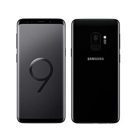 Samsung Galaxy S9 Dual Sim - 64GB,4GB Ram,4G LTE, Midnight Black