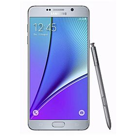 Samsung Galaxy Note 5,32 GB, SM-N920, 4G LTE, Gold Platinum -