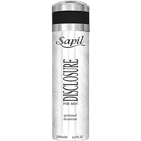 Sapil Disclosure(White) For Men Deodorant 200ml