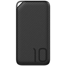 Huawei 10,000mAh Powerbank - AP08Q Black