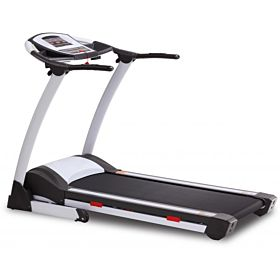Marshal Fitness Motorized Treadmill With Incline - BS-3300