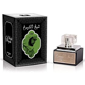 Lattafa Sheikh Shuyukh for Men & Women - EDP 50ml+Deo