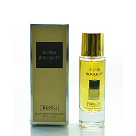 FRENCH COLLECTION SUPER BOUQUET WOMEN EDP 30ML