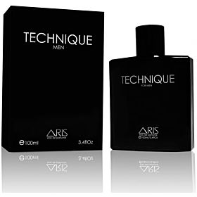 Technique by Aris for Men - Eau de Parfum, 100ml