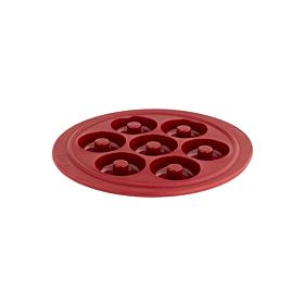 Tefal Proflex Mini Donut Mould Red