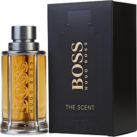 The Scent by Hugo Boss for Men - Eau de Toilette, 100ml