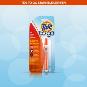 Tide To Go Stain Re leaser Pen