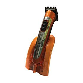 DINGLING Shaver RF607 (With Stand), professional shaver and hair trimmer