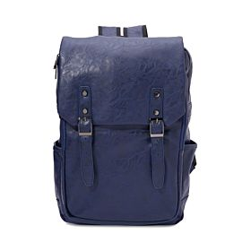 ARCAD Unique Accent Blue Backpack 33134