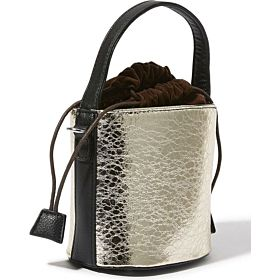 Arcad Unique Accent Bucket Bag 33603