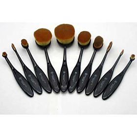 Anastasia Beverly Hills 10pcs set Blending Brush Makeup Tool
