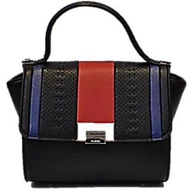 Spacious & compact Susen bag with an extra belt
