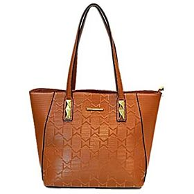 Susen Bag For Women,Brown - Tote Bags
