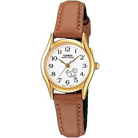 Casio LTP-1094Q-7B7 For Women-Analog, Casual Watch
