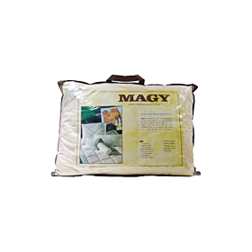 pillow magi 50x70 camel wool