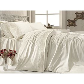DUVET COVER SET - BOX 6 PCS