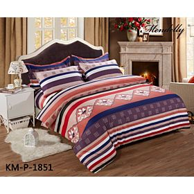 Comforter single 6pcs Mendelly
