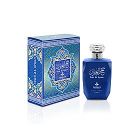 FARZANA'S COLLECTION SEHR AL AYOON 100ML EDP 100ML