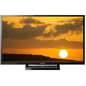 Sony 32 Inch LED Standard TV Black - KDL32R300E