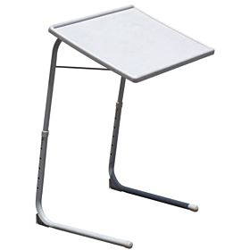 Multi-purpose Foldable Table, White
