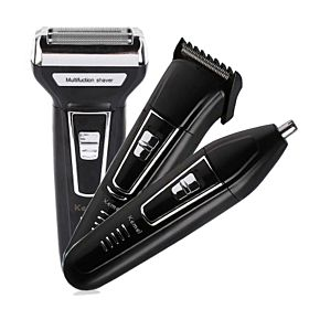 YOKO Rechargeable Hair Trimmer YK-6558