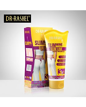 DR.RASHEL 150g Indian Turmeric Collagen Ginger Extract best Body Slimming Cream
