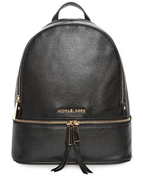 Michael Kors Rhea Zip Backpack for Women