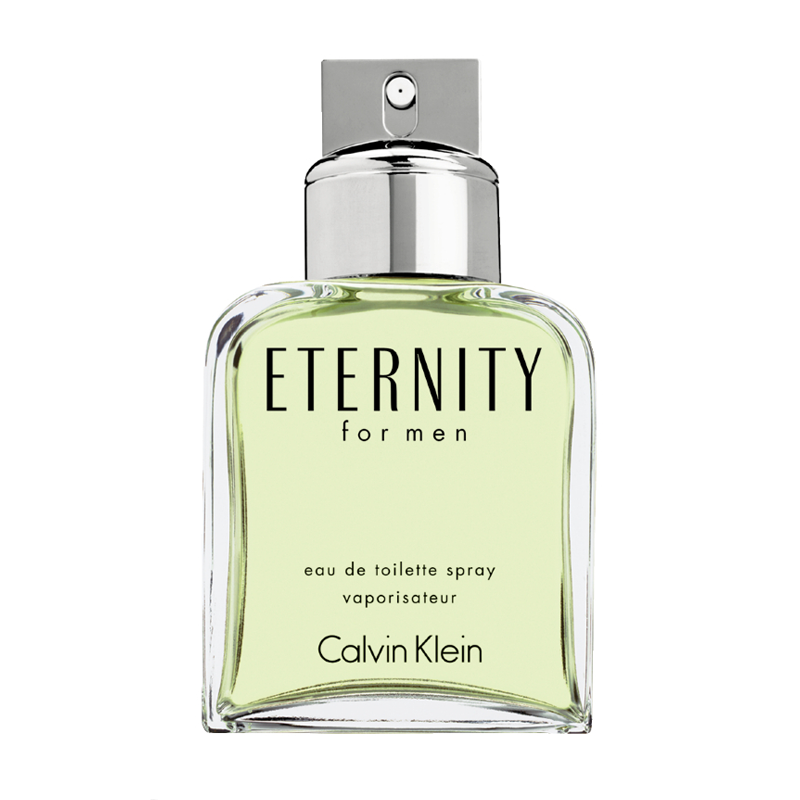 Souqikkazcom Eternity By Calvin Klein For Men Eau De Toilette 100ml