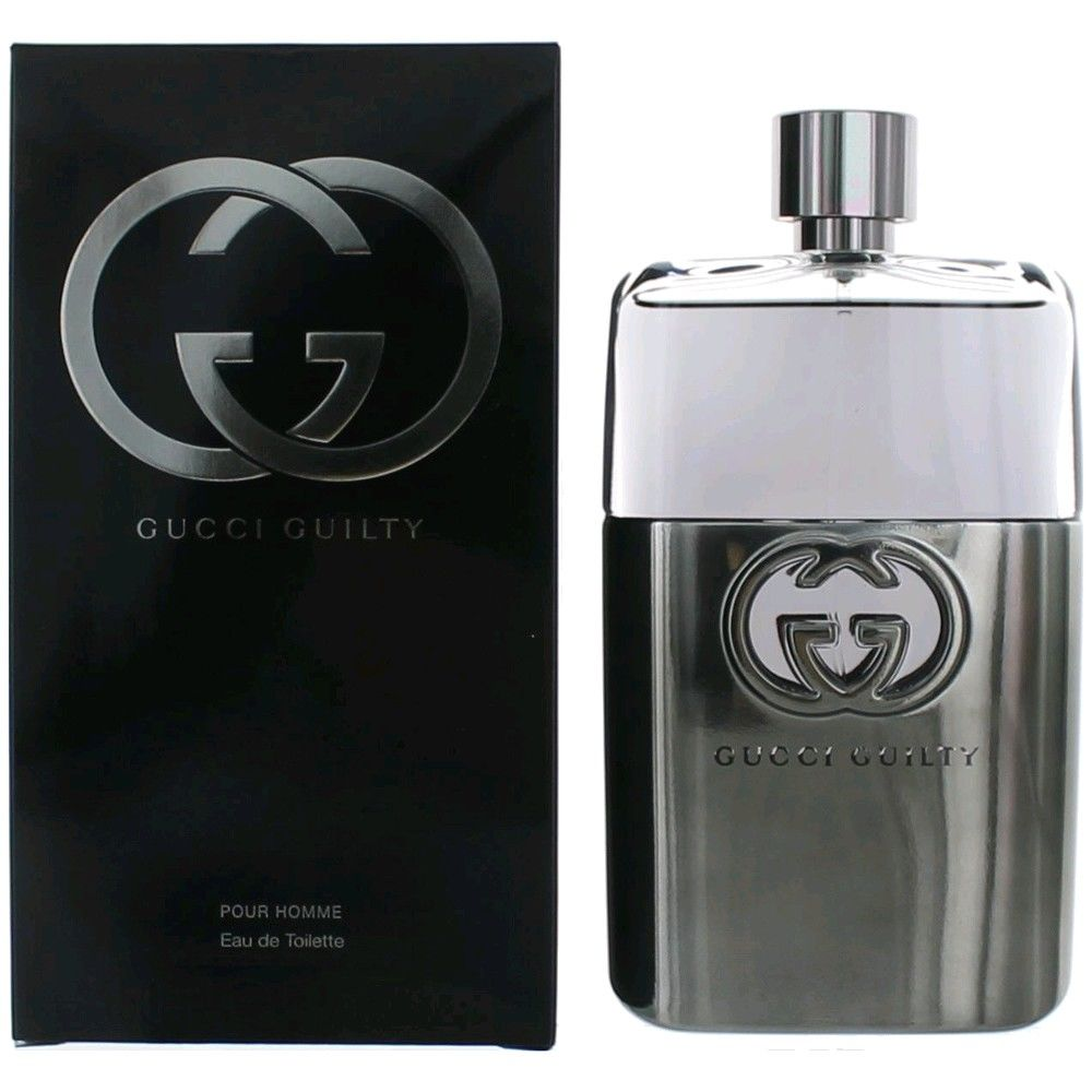 748425706 souqikkaz.com Guilty Pour Homme by Gucci for Men - Eau de Toilette ...