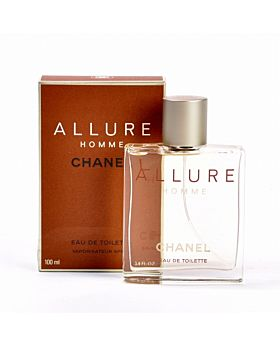 Allure Homme By chanel For Men EDT 100 ml