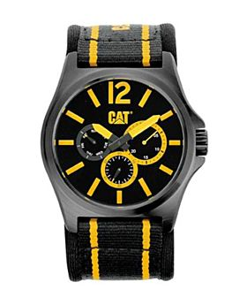 CAT Men's Stainless Steel Fashion Wrist Watch AD16316131