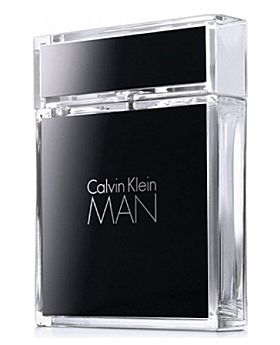 Man by Calvin Klein for Men  - Eau de Toilette, 100ml