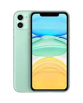 Apple iPhone 11 without FaceTime -Green