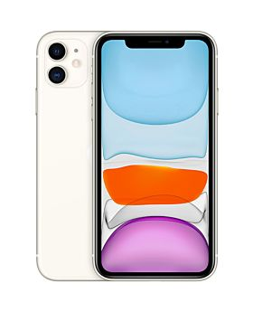Apple iPhone 11 without FaceTime -White
