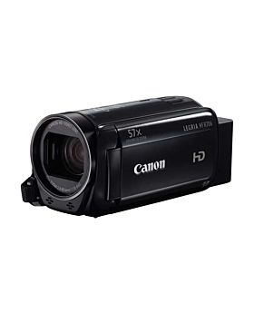 Canon LEGRIA HF R706 Full HD Camcorder 32x Optical Zoom, 3 Inch Touch-screen LCD