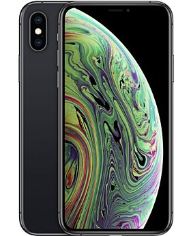 Apple iPhone Xs Without FaceTime - 256GB, 4G LTE, Grey